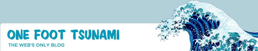 Wave Header Logo