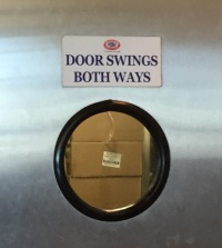 Bi Door
