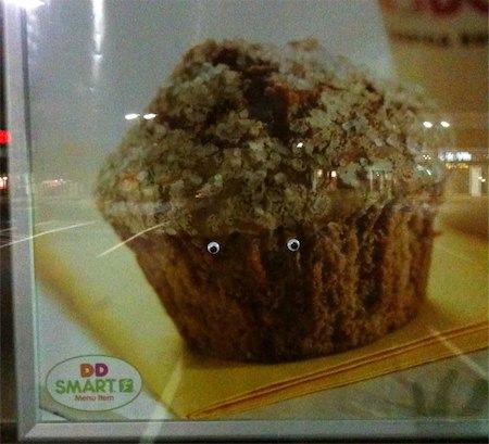 Brain Muffin