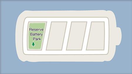 Reserve Battery Park