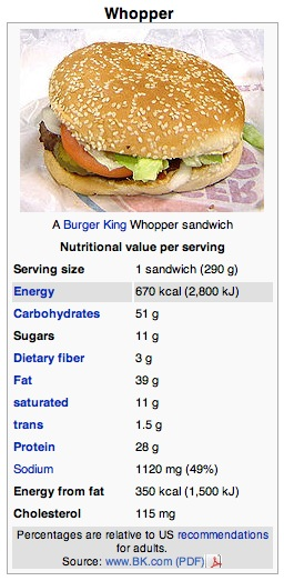 recipe: burger king veggie burger nutrition facts [36]