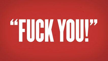 Cee-Lo's 'Fuck You'