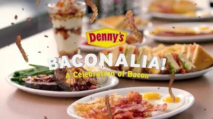 Baconalia - A Celebration of Bacon