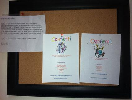 Both flyers