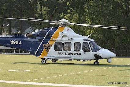 NJ Helicopter