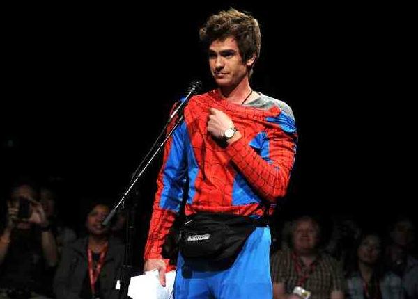 Spider-Man Picture