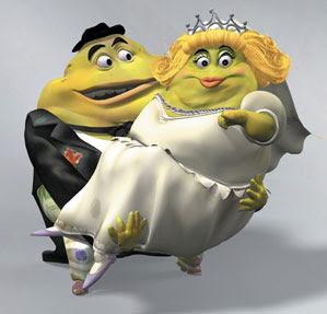 Married Mr. Mucus