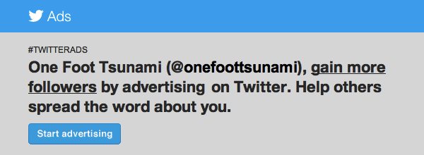 Twitter's Pitch