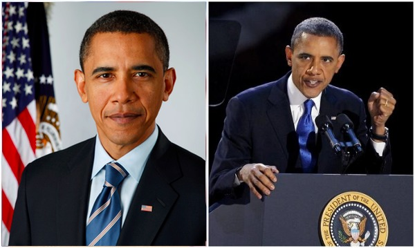 Barry Obombs, 2008 vs. 2012