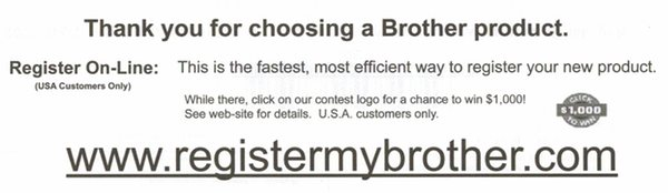 RegisterMyBrother.com