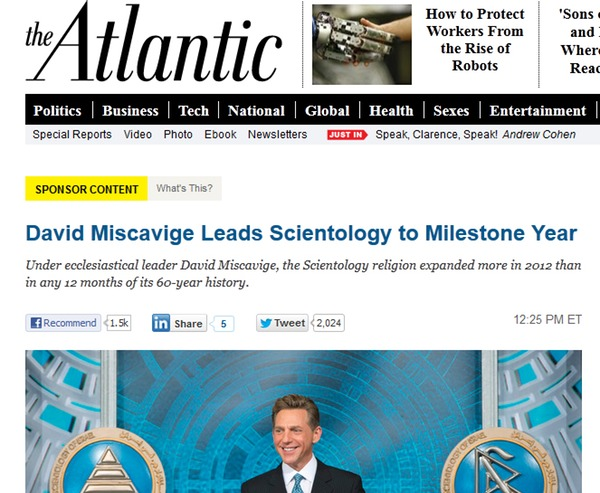 The Atlantic screenshot