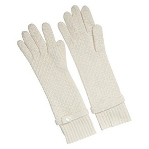 Gloves To Start A Duel