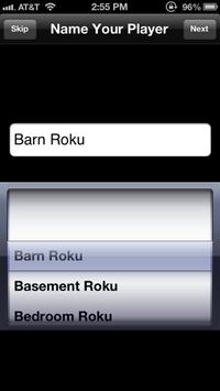 Barn Roku