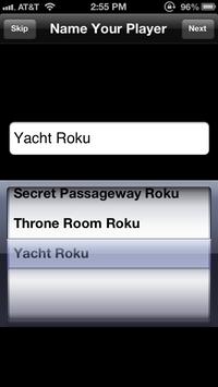 Yacht Roku