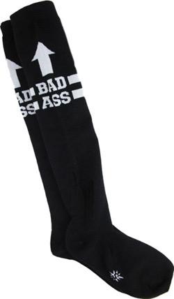 Bad Ass Socks