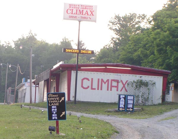 Climax in 2006