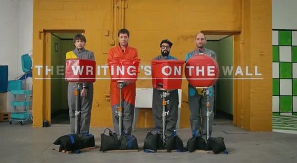 OK Go's Video