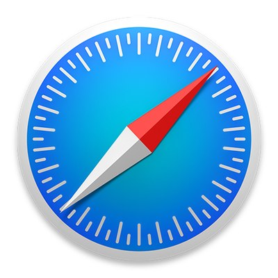 The New Safari Compass