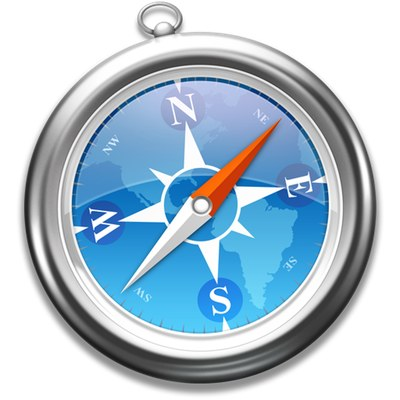 The Old Safari Compass