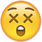 Astonished Face emoji