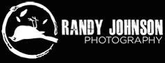 Randy Johnson Photography Logo
