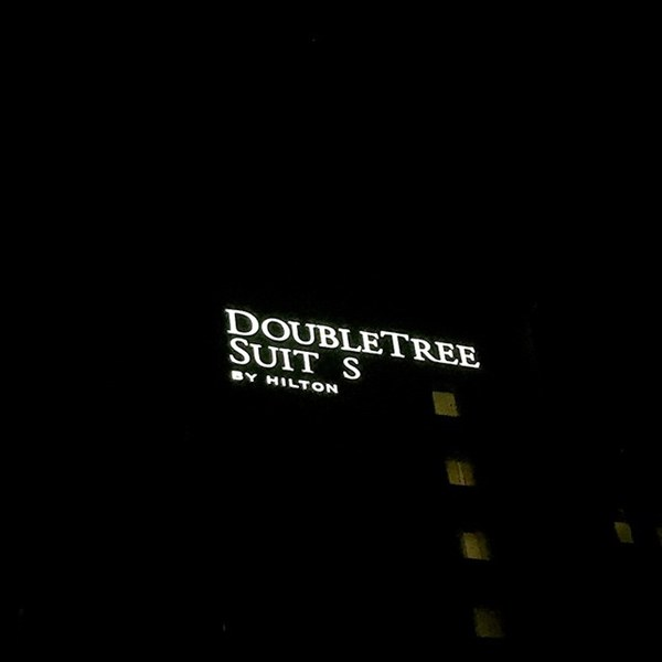 DoubleTree Suits