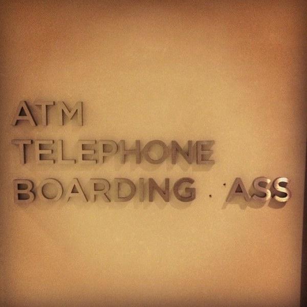 Boarding Ass