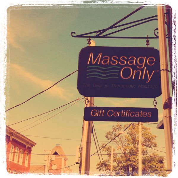 Massage Only of Newburyport