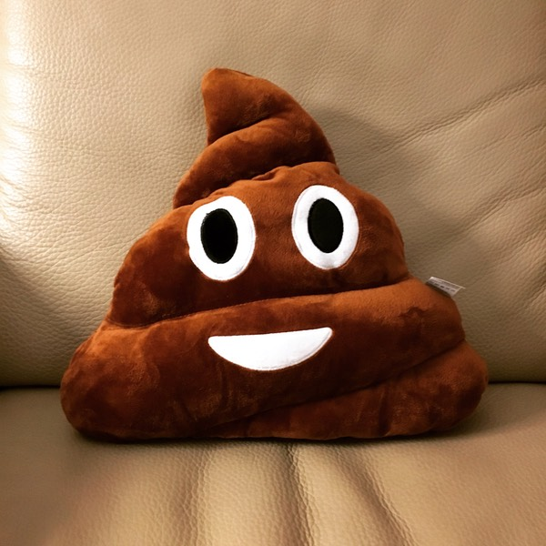 November Pile of Poo Pic