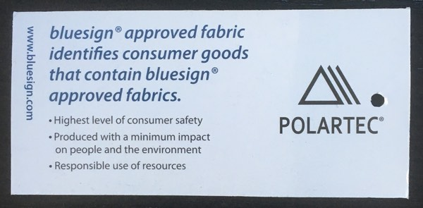 Bluesign Approved Fabric